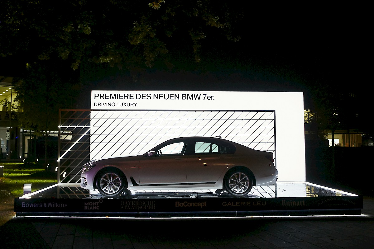 BMW The 7Series Project B Case Study Solution & Analysis